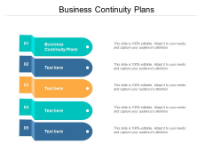 Business Continuity - Slide Geeks intended for Best Business Plan Presentation Template Ppt