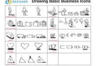 Business Model Canvas Trame, Cliquez Ci Après Pour With Quality Business Model Canvas Word Template Download