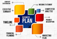 Business Plan Creative Presentation Template For within Business Plan Template Powerpoint Free Download