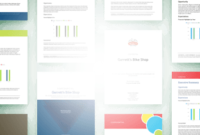 Business Plan Samples For 500+ Industries | Liveplan with Business Plan Template For Service Company