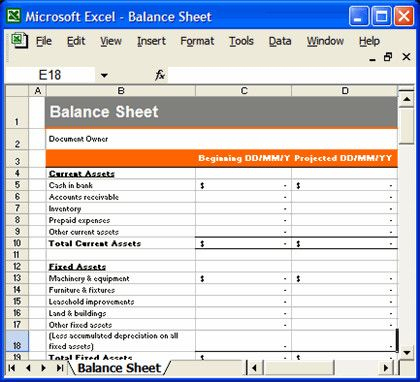 Business Plan Template Excel Elegant Business Plan with regard to Fresh Business Accounts Excel Template
