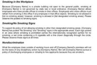Business Policies & Procedures – Small Business Free Forms within Small Business Policy And Procedures Manual Template