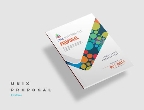 Business Proposal Template Printable Business Brochure with Business Plan Template Indesign