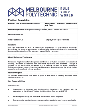 Business Requirements Template Word - Fill Out Online inside Business Requirement Document Template Simple