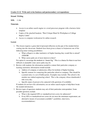 Business Requirements Template Word - Fill Out Online intended for Business Requirements Document Template Word