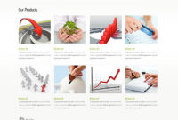 Business Website Template #37877 inside Website Templates For Small Business