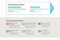 Business Website Template #38670 in New Website Templates For Small Business