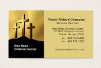 Christian Business Cards, 2800+ Christian Business Card inside Fresh Christian Business Cards Templates Free