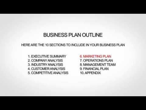 Clothing Store Business Plan - Youtube inside Best Retail Business Proposal Template