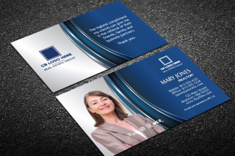 Coldwell Banker Business Card Templates | Free Shipping throughout Real Estate Business Cards Templates Free