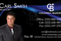 Coldwell Banker Business Cards – Free Shipping And Design pertaining to Coldwell Banker Business Card Template