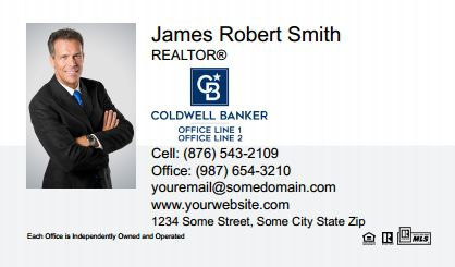 Coldwell Banker Business Cards | Templates, Designs And inside Coldwell Banker Business Card Template