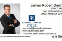 Coldwell Banker Business Cards | Templates, Designs And with regard to New Coldwell Banker Business Card Template