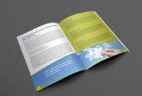 Company Brochure Design Template Vol.1Owpictures On within Best Business Service Catalogue Template