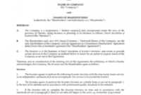 Consulting For Equity Agreement Template With Business Coaching Contract Template