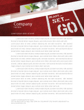 Consulting Letterhead Templates In Microsoft Word, Adobe pertaining to Quality Business Canvas Word Template