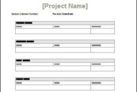 Conversion Plan Template (Ms Word) – Templates, Forms in One Page Business Plan Template Word