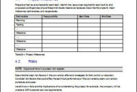 Conversion Plan Template – Technical Writing Tools regarding Business Rules Template Word