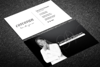 Corcoran Business Cards   Free Shipping in Best Real Estate Agent Business Card Template