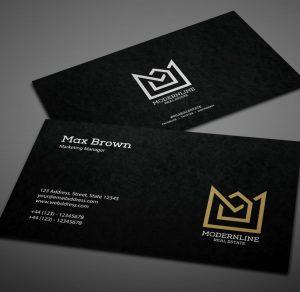 Corporate Business Card - Free Psd Template - Stockpsd pertaining to Quality Business Card Template Size Photoshop