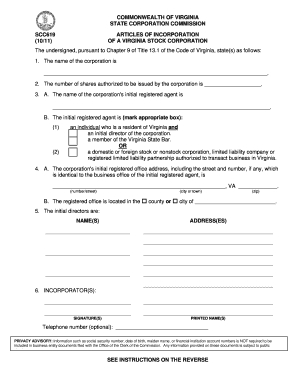 Corporate Charter Template - Fill Out Online Forms with Business Charter Template Sample