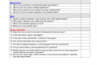 Counseling Treatment Plan Template | Template Business with Fresh Health Care Business Plan Template