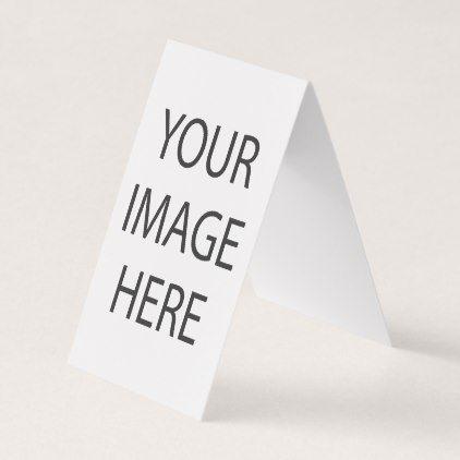 #Create Custom Tent Fold Folded Business Card - #Xmas # regarding New Fold Over Business Card Template