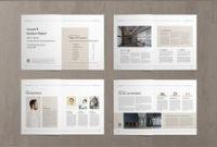 Creative Portfolio Brochure Indd | Graphic Design in Indesign Presentation Templates