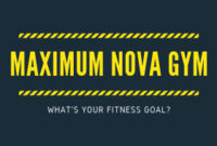 Customize 55+ Fitness Business Card Templates Online – Canva inside Business Plan Template For Gym