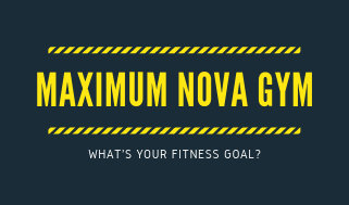 Customize 55+ Fitness Business Card Templates Online - Canva inside Business Plan Template For Gym