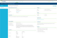 Data Flow Manager | Trustarc Within Business Process Inventory Template