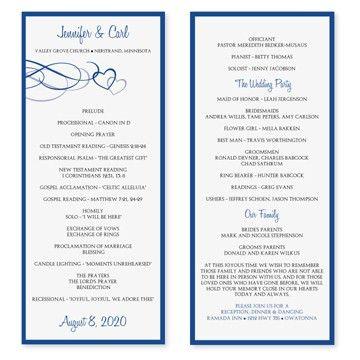 Diyweddingtemplates - Wedding Program Templates for Wedding Agenda Templates