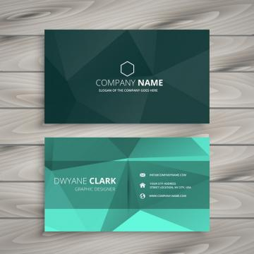 Doanh Nghiệp, Danh Thiếp Doanh Nghiệp- Business; Business with regard to Email Business Card Templates