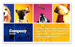 Dog Breed Brochure Template Design And Layout, Download in Dog Breeding Business Plan Template
