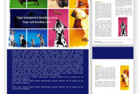 Dog Breed Sale Poster Template In Microsoft Word in Dog Breeding Business Plan Template