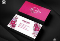 [Download] Corporate Business Card Free Psd | Psddaddy regarding Business Card Size Template Photoshop