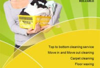 Download Free House Cleaning Flyers And Ad Ideas. Fully inside Flyers For Cleaning Business Templates