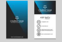 Download Gratis 54 Template Kartu Nama Terbaru – Computer 1001 intended for Best Plain Business Card Template Microsoft Word