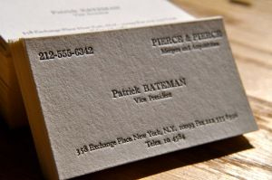 ボード「Dog Fans We Barked At!」のピン within Paul Allen Business Card Template