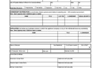 Editable Sba Form 912 Instructions – Fill, Print inside New Sba Business Plan Template Pdf