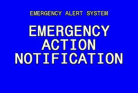 Emi Emc Shielding Materials, Emergency Broadcast System for Fresh Business Continuity Plan Template Canada