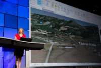 Esri Demonstrated The Power Of Arcgis Pro In 2014 Esri Uc. for Business Intelligence Templates For Visual Studio 2010