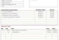 Estimate Roofing & Measurement Method Sc 1 St Fine with regard to Unique Free Construction Business Plan Template