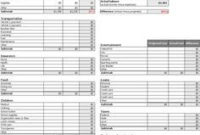 Excel Budget Templates | Budget Planner Template, Monthly with regard to Small Business Budget Template Excel Free