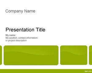 Executive Training Powerpoint Template | Powerpoint throughout Business Development Presentation Template