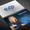 Exp Realty Business Cards | Free Shipping regarding Real Estate Agent Business Plan Template