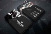 Fashion Business Card 2948063 – Freepsdvn regarding Best Photoshop Business Card Template With Bleed