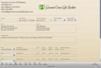 Filemaker: Bento Bringt Kostenlose Mac-Datenbanksoftware throughout Fresh Filemaker Business Templates
