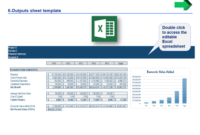 Financial Model Course & Templates | Business Case With Mckinsey Business Case Template