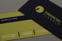Financial Planner Business Card Template   Inkd within Unique Business Card Template Pages Mac